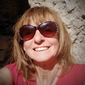 portrait of Jane Clements Life Coach